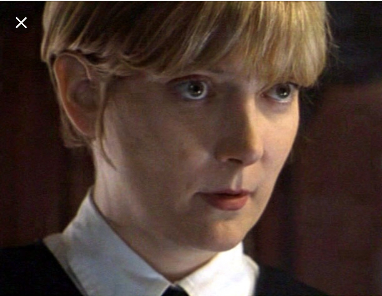 Why Glenne Headly