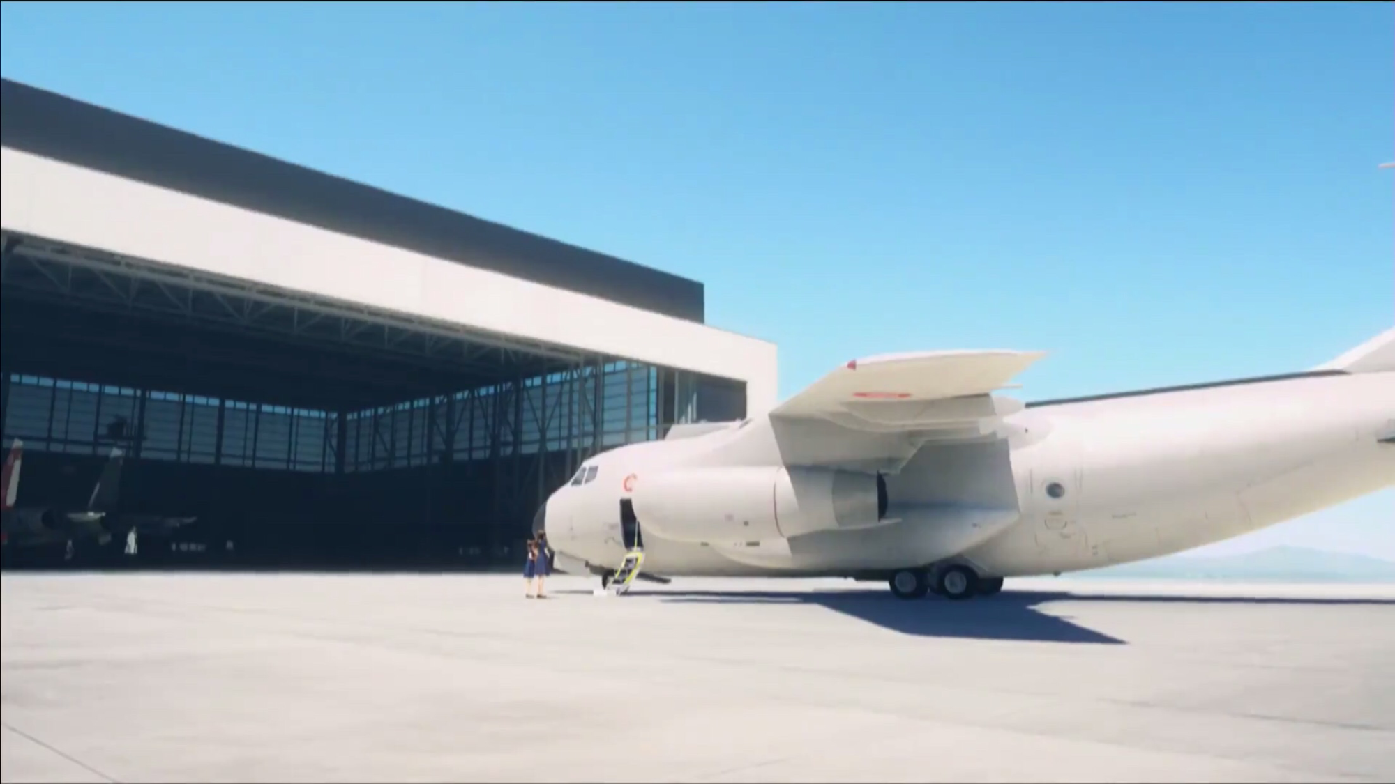 Anyone knows what this aircraft is?