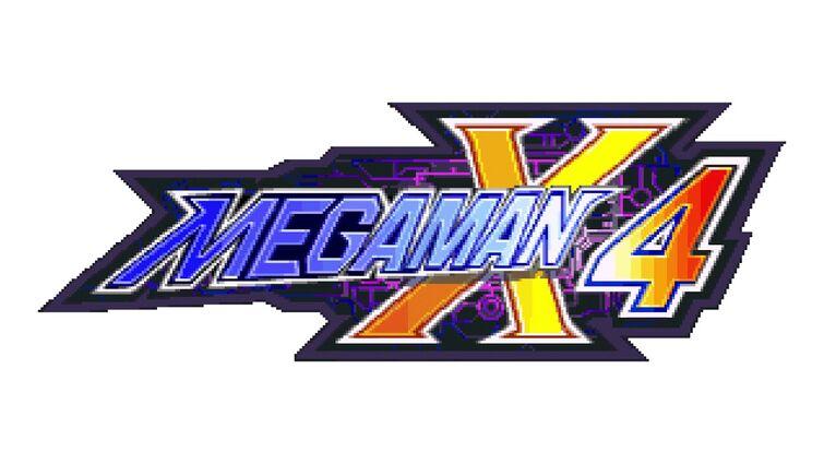Double - Mega Man X4 Music Extended