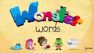 Wonster Words Wiki