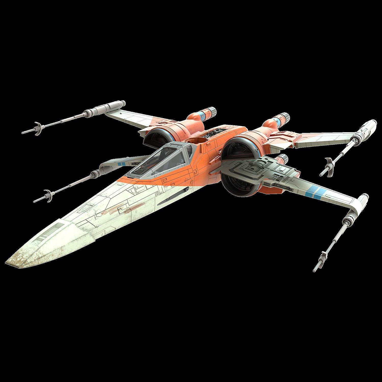 Spoilers Poe Dameron S Second Personal T 70 X Wing Fandom