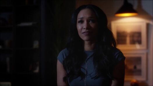 The Flash 3x17 | Running Home To You
