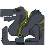 TheGreatSuchomimus40's avatar