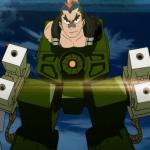 Dōtonbori RoBot