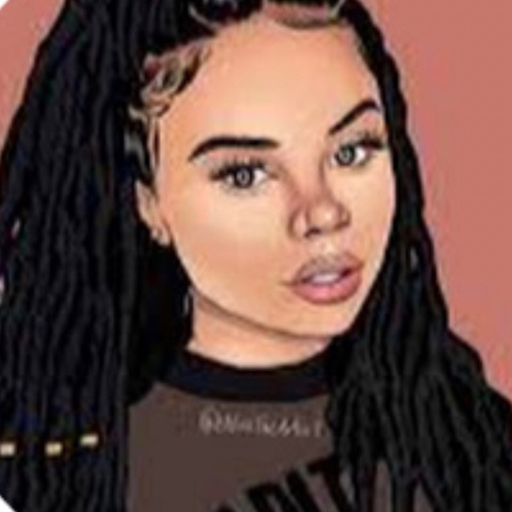 Khalani Gray's avatar