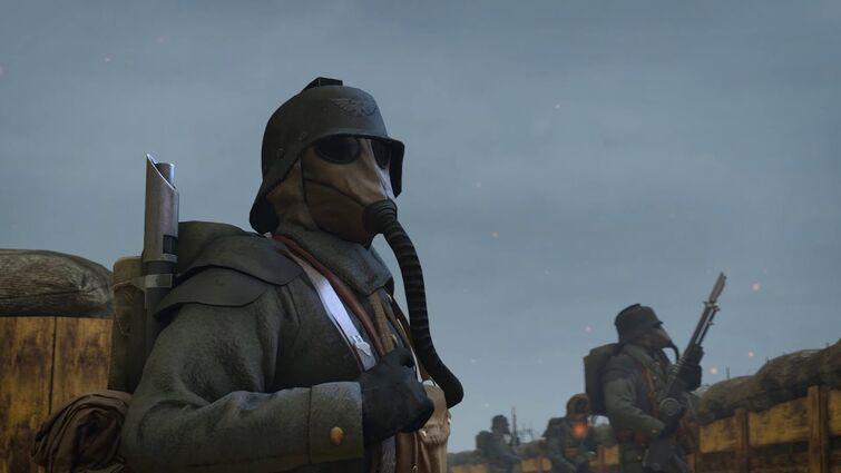 Death Korps of Krieg [WH40K SFM ANIMATION]
