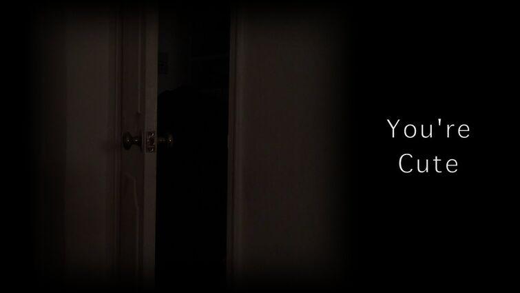 You're Cute | Short Horror Film (2020)