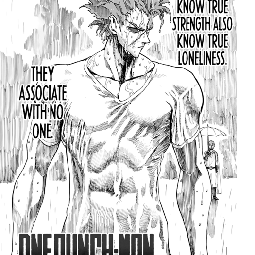 One-Punch Man 099 (Revised) - Page 2 - Manga Stream