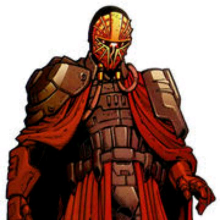 Mandalore der Zerstörer's avatar