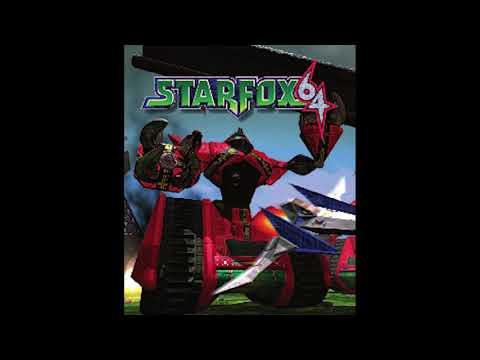 Star Fox 64 - All Voice Lines Uncompressed (USA)