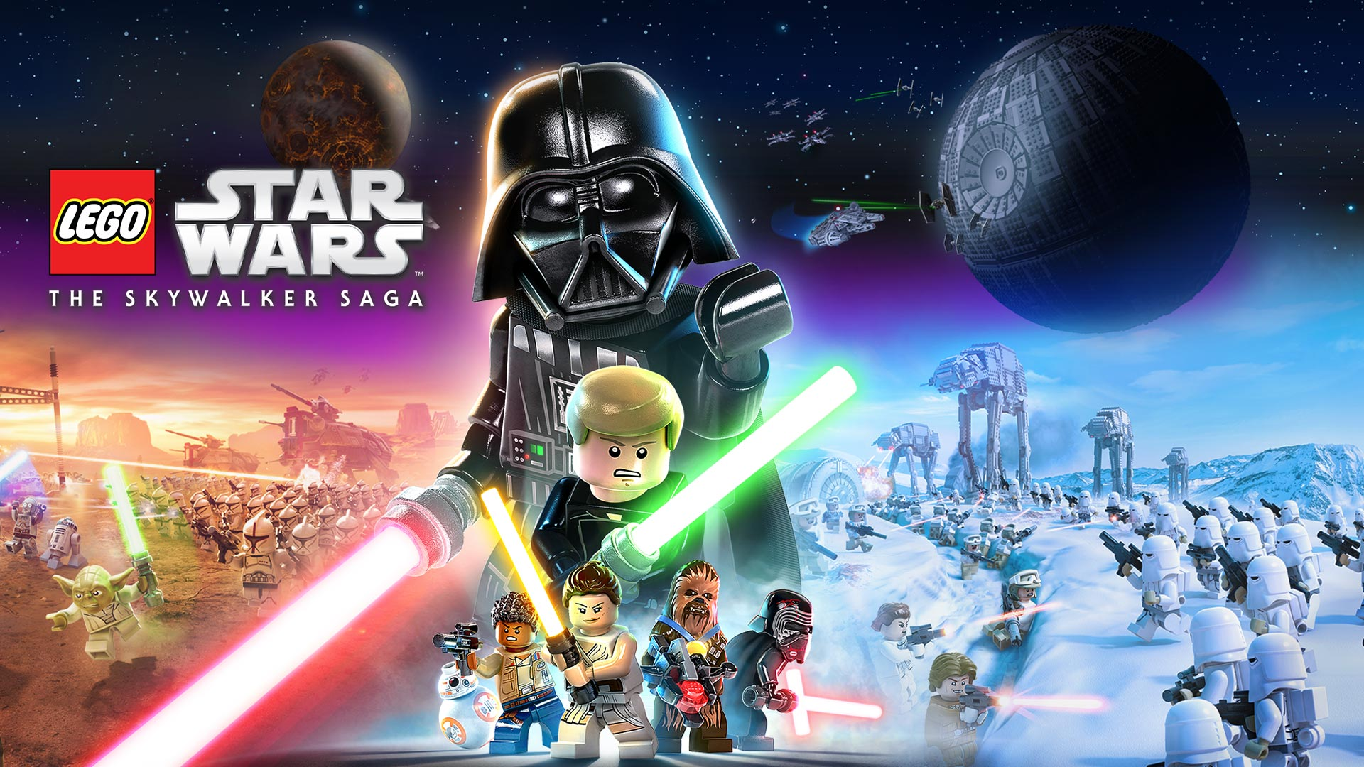 Download Lego Star Wars Wallpapers  Pics