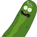 Picklerick102's avatar