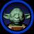 Epic Yoda Gamer