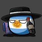 Argentinean Mapper's avatar
