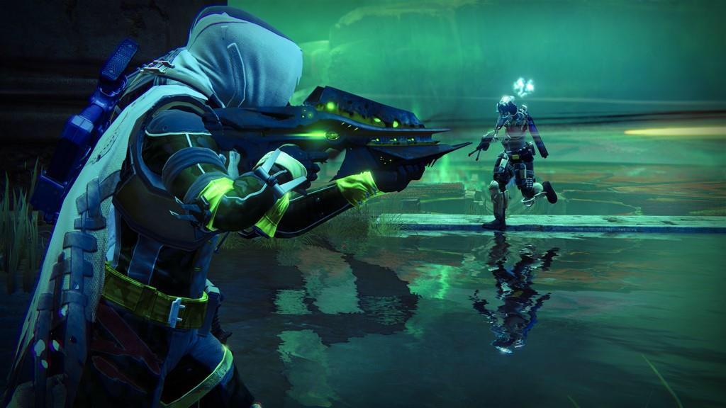 Destiny 1 [GER/RAID]