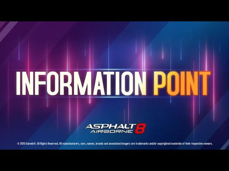 Asphalt 8 update 5.9 issues | Crash and Freeze will get fixed soon | Says Asphalt