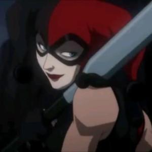 Annafoxyfox's avatar
