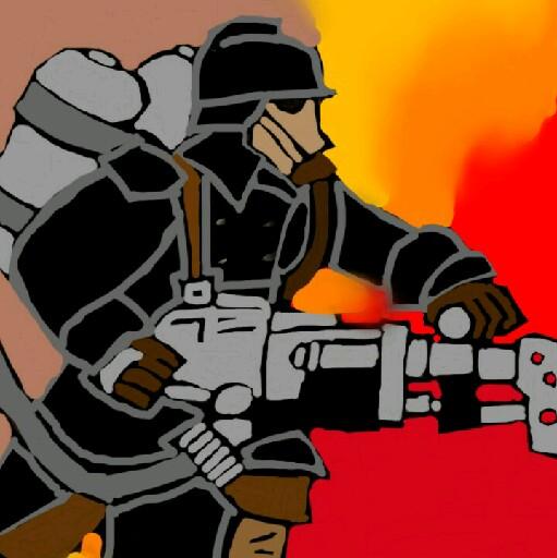 Guardsman3001's avatar