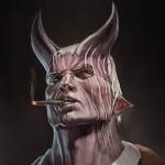 Evil Tiefling's avatar