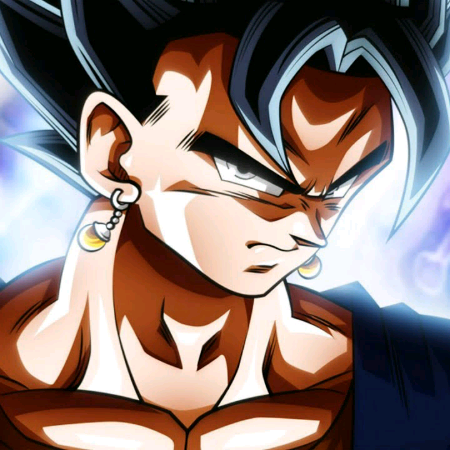 Sr Vegetto's avatar