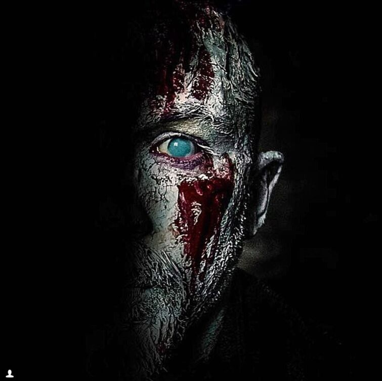 Tom Hardy - TABOO Hints - On his Instagram !