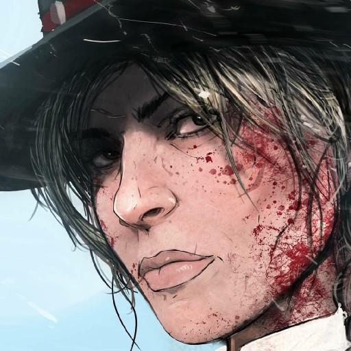 Jane Marston's avatar