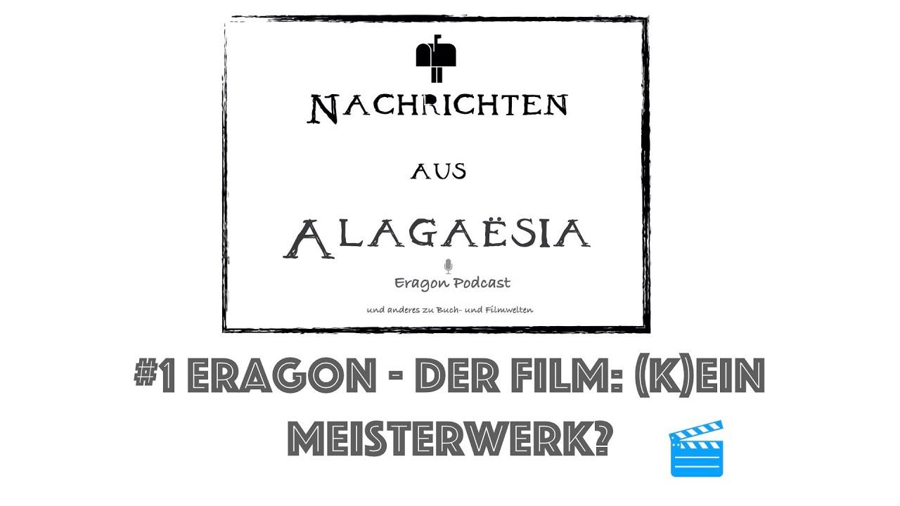#1 Eragon - Der Film: (K)Ein Meisterwerk?