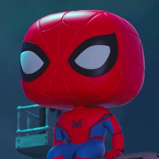 PeterParkerSpidey's avatar