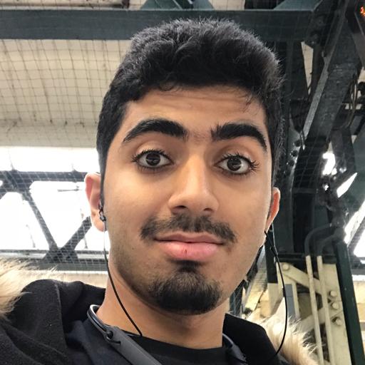 Abdulamalik saeed's avatar