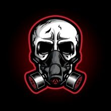 Deathmask R