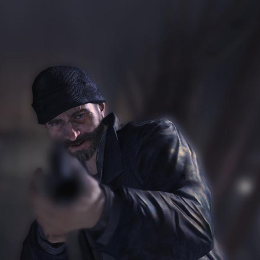 Prisoner sixtwoseven's avatar