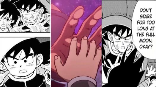 Bardock in Dragon Ball Super Movie Speculation with great plots | Dragon Ball Super : Broly