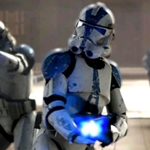 501st arc trooper's avatar