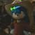 Sonicku the hedge