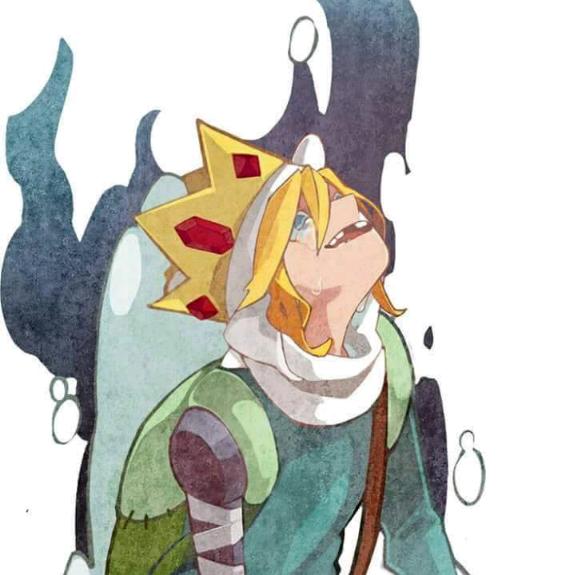 Roniel Zeokoski's avatar