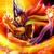 Legendario flame lord