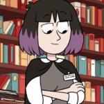 Amelia Lonelyheart's avatar