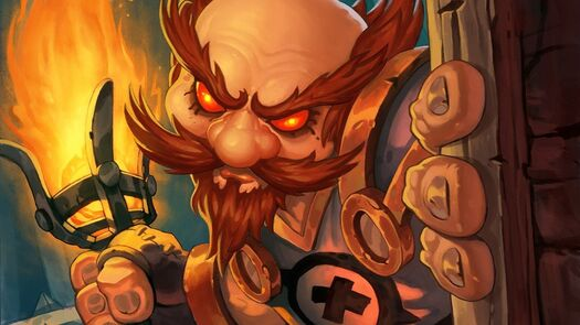 Dean Ayala and Peter Whalen on the Latest Round of Hearthstone Nerfs - IGN