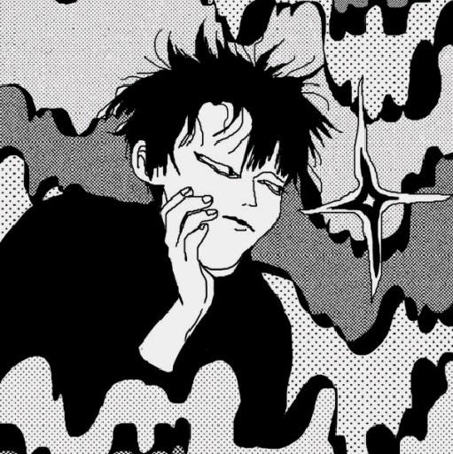 `горемыка's avatar