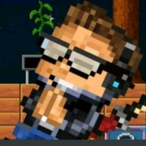 Liam Perkins's avatar