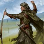 Archer of Az-Zure