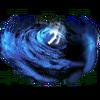 Aguero azul