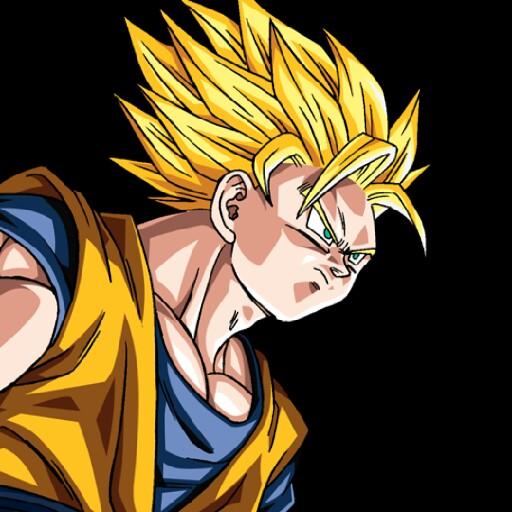 Murillo Barbosa Desenho Dragon Ball's avatar