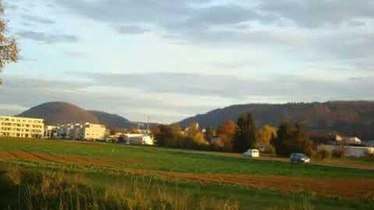Seltenbach Schaffhausen Schweiz schönne Landschaft