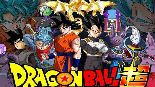 'Dragon Ball Super: un cartel sugiere la vuelta de la serie en 2019