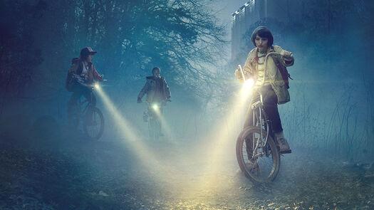 'Stranger Things' Gets A Season Two