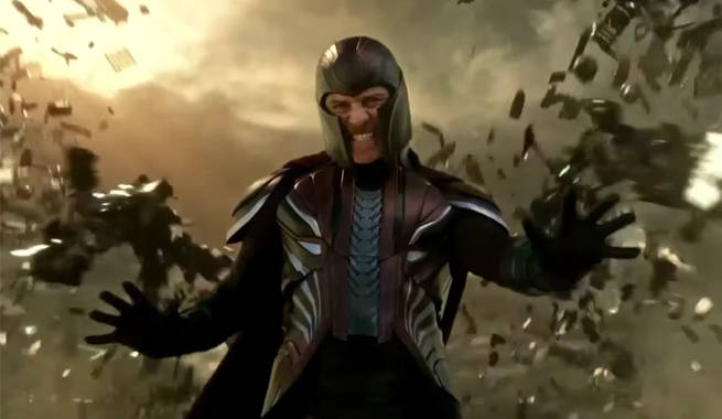Magneto Existence ( Co existence objective )