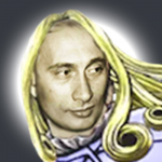 HolyPresedentOfAllRussia's avatar