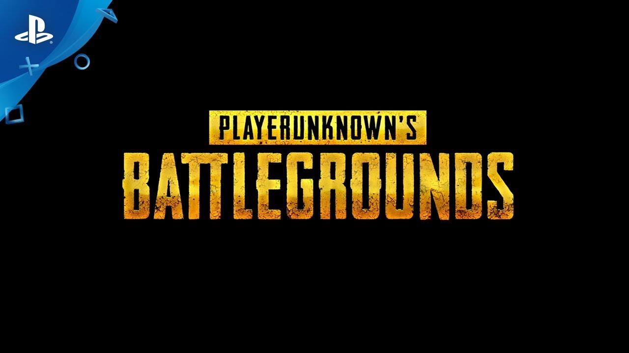 PUBG - PlayerUnknown's Battlegrounds Announcement | PS4