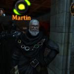 Maester Martin